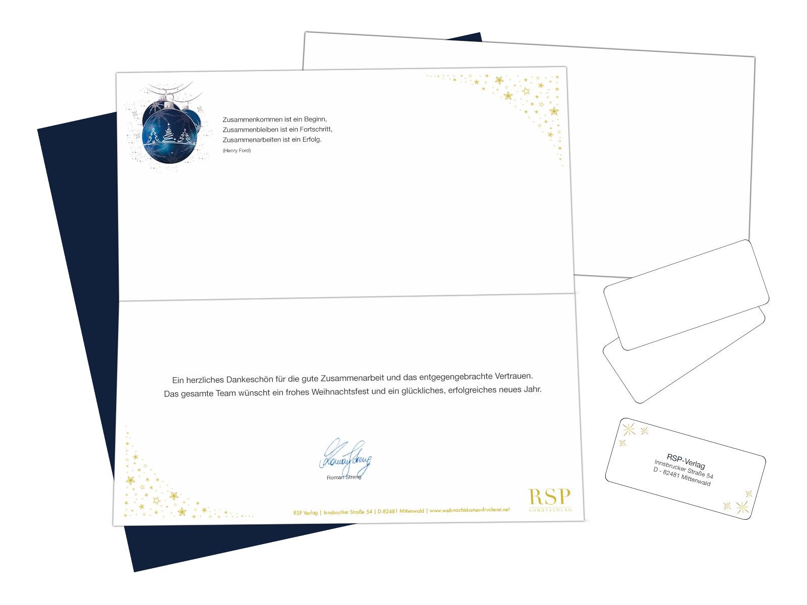 Einlegeblätter Für Weihnachtskarten.Weihnachtskarten Druckerei Net Zusatzprodukte