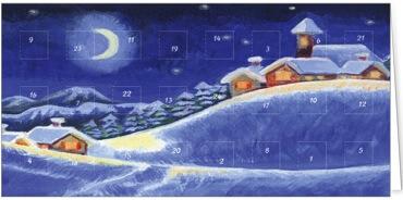 Nostalgische Weihnachtskarten Kostenlos.Https Www Weihnachtskarten Druckerei Net Https Www