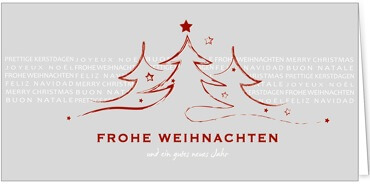 Weihnachtsmotiv International 2016