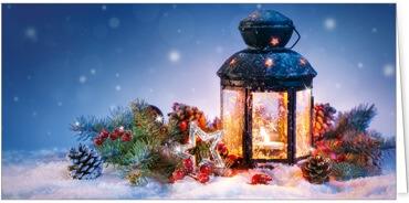weihnachtskarten mit kalender f r firmen 2017. Black Bedroom Furniture Sets. Home Design Ideas