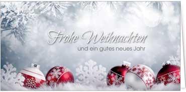 Weihnachtsgrüße Firma.Mit Ausbrechbarem Kalender