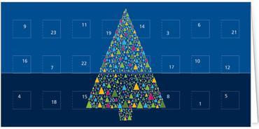 weihnachtskarten 2016 advents weihnachtskarten. Black Bedroom Furniture Sets. Home Design Ideas