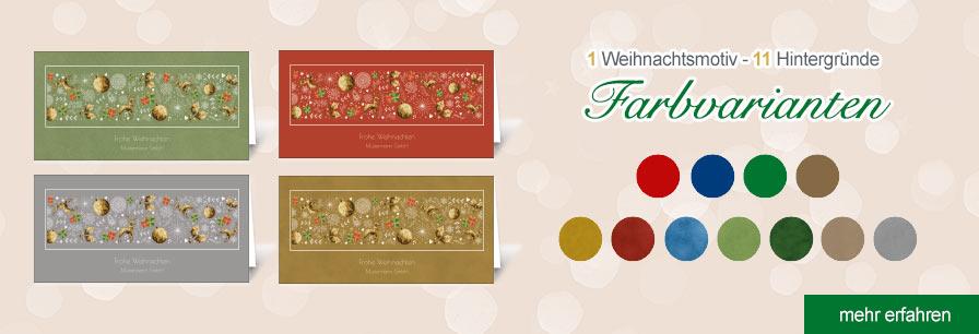 Weihnachtskarten shop f r firmen 2018 - Weihnachtskarten shop ...
