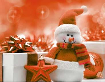 Weihnachtspost weihnachtsanh nger vorlagen kostenlos - Weihnachtskarten drucken gratis ...
