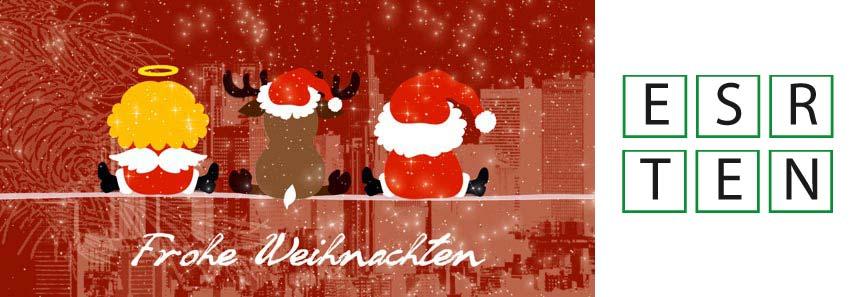 Weihnachtskarten Comic.Weihnachtspost Detektiv Rätsel Für Kinder
